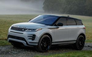 Land Rover Range Rover Evoque P300 HSE R-Dynamic Black Pack 2019 года (NA)